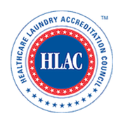 HLAC (Healthcare Laundry Accreditation Council) certification