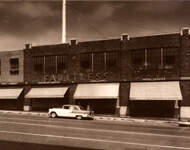 aultless and Kansas City in the 1960s