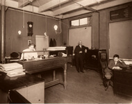 Faultless Office Medical Linen Company